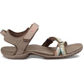 Teva W's Verra Sandals Suri Taupe Multi